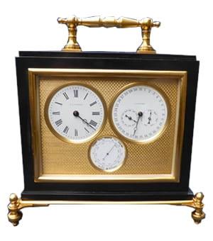 Elkington clock