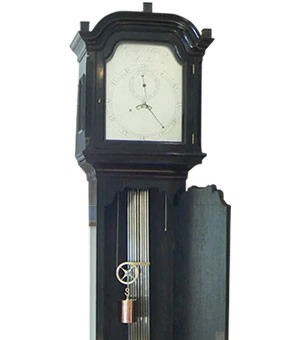 John Knibb Lantern clock